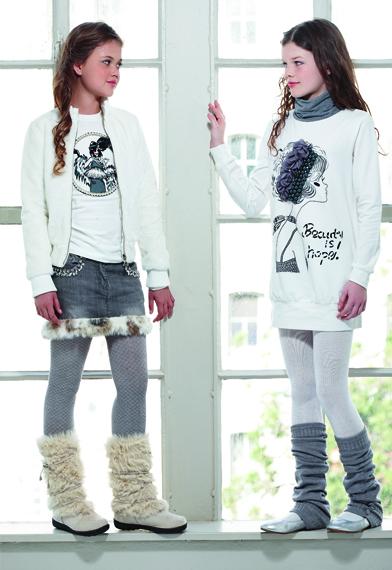 Подростковая Брендовая Одежда Для Девочек С Доставкой